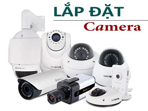 Lắp Đặt Camera Quan Sát Quận 2 - Lắp đặt camera giám sát giá rẻ tại tphcm