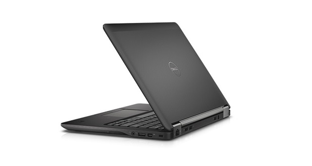 Dell Ultrabook E7250