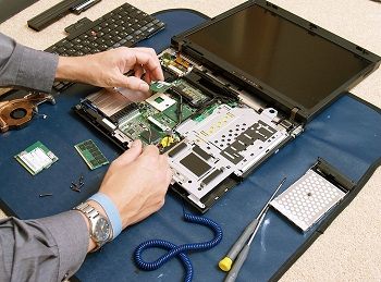 Sửa laptop tận nơi quận Bình Thạnh