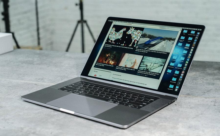 Sửa Macbook Không Nhận Camera Ở Đâu Giá Rẻ, Uy Tín Tại Tp.Hcm