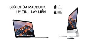 Sửa Macbook Tận Nơi Quận 3